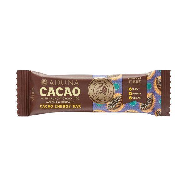 Aduna Cacao Energy Bar