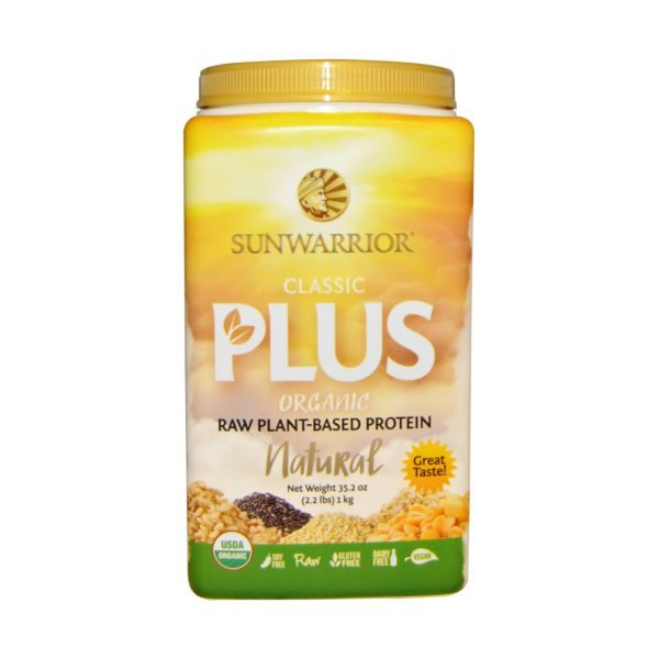 Sunwarrior Classic Plus Natural