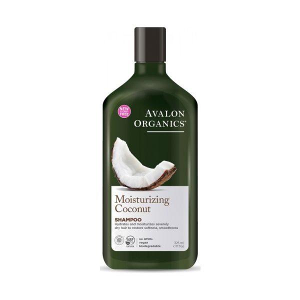 Avalon Coconut Moist Shampoo