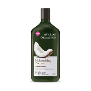 Avalon Coconut Moist Conditioner