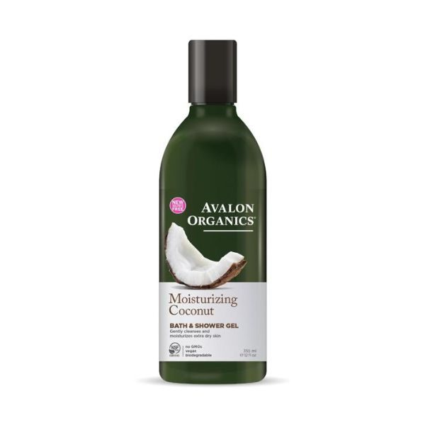 Avalon Coconut Bath & Shower Gel