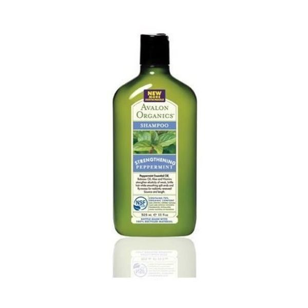 Avalon Peppermint Revitalizing Shampoo