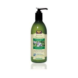 Avalon Rosemary Hand & Body Lotion