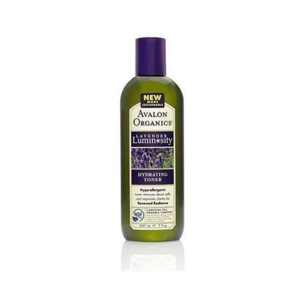 Avalon Lavender Hydrating Toner