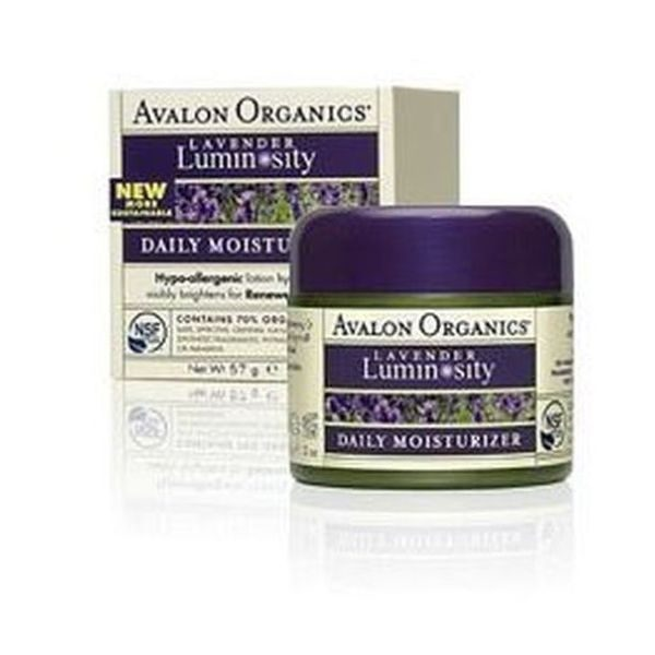 Avalon Lavender Daily Moisturiser