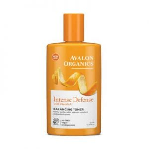 Avalon Intense Defence Balancing Toner