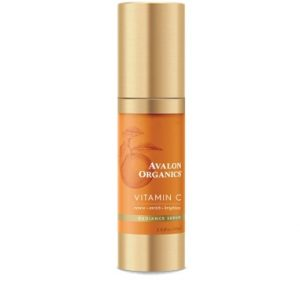 Avalon Organics Vitamin C Radiance Serum