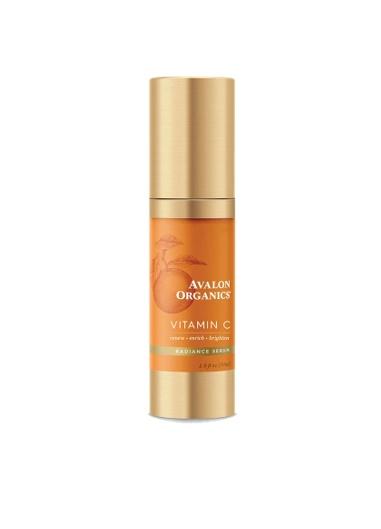 Avalon Organics Vitamin C Radiance Serum