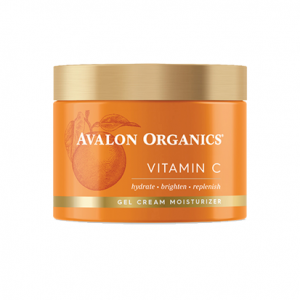 Avalon Organics Vitamin C Gel Creme Moisturizer