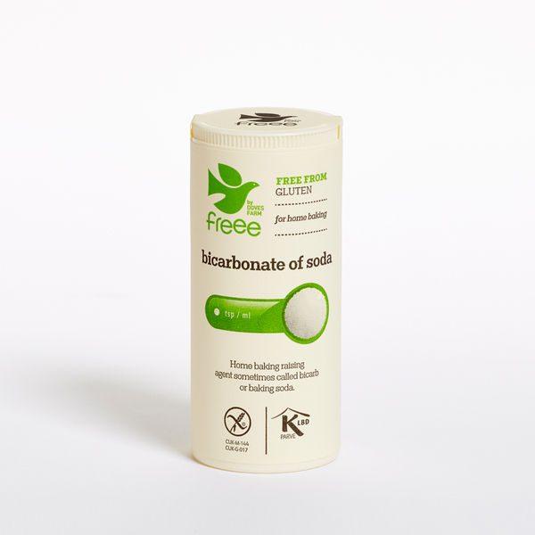 Doves Farm Bicarbonate of Soda