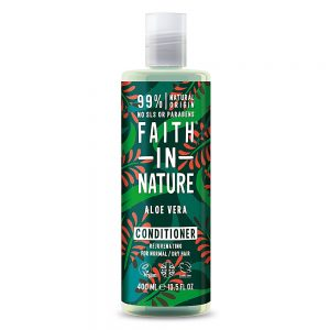 Faith In Nature - Aloe Vera Conditioner