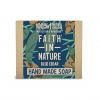 Faith In Nature Blue Cedar Soap