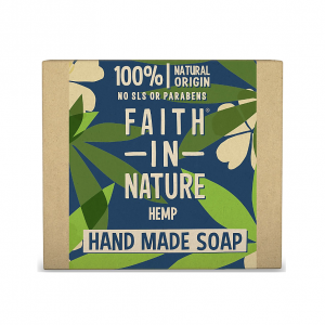 Faith In Nature Hemp Soap