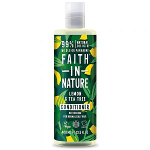 Faith In Nature Lemon & Tea Tree Conditioner