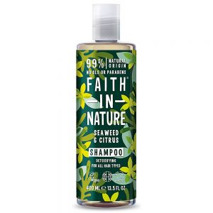 Faith in Nature Seaweed & Citrus Shampoo