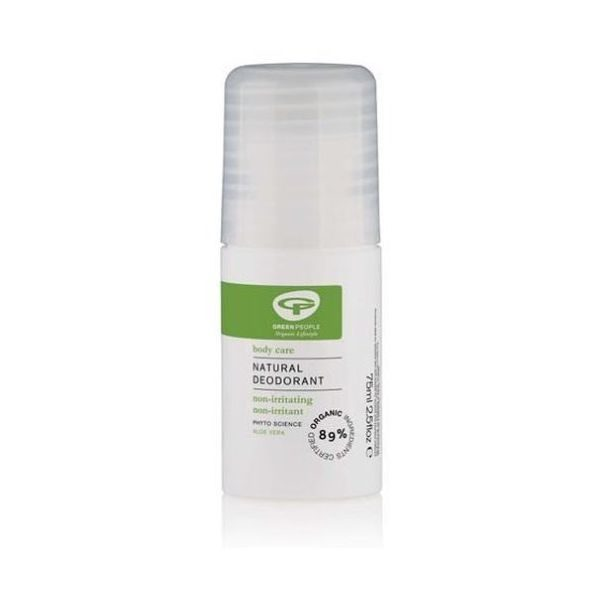 Green People Organic Aloe Vera Deodorant