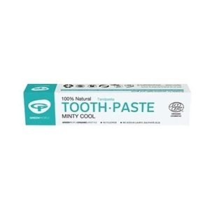 Green People Natural Mint Toothpaste
