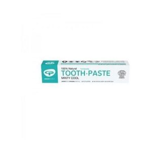Green People Natural Minty Cool Toothpaste