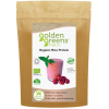 Greens Organic Brown Rice Protein Powder