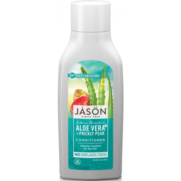 Jason Aloe Vera 80% + Prickly Pear Conditioner