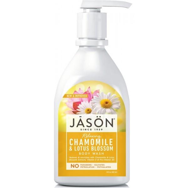 Jason Chamomile & Lotus Blossom Body Wash