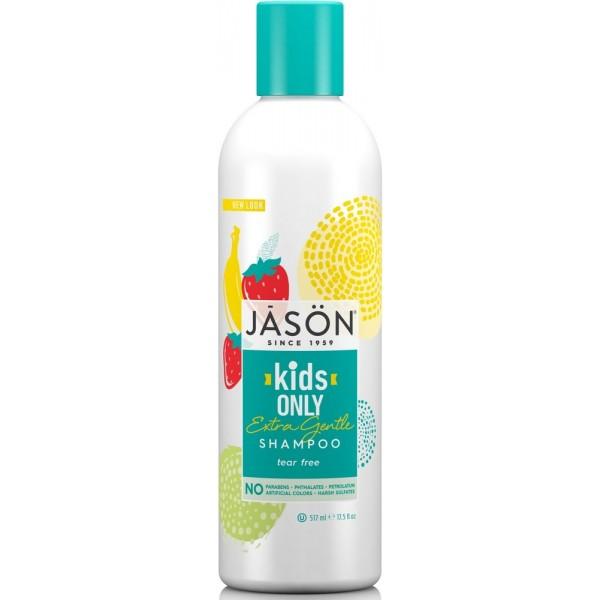 Jason Extra Gentle Shampoo