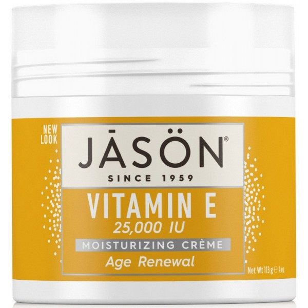 Jason Age Renewal Vitamin E Crème 25,000 IU