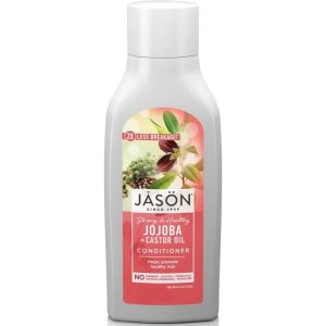 Jason Jojoba + Castor Oil Conditioner
