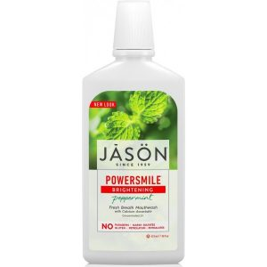 Jason Powersmile Brightening Peppermint Mouthwash