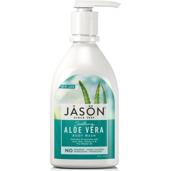 Jason Soothing Aloe Vera Body Wash