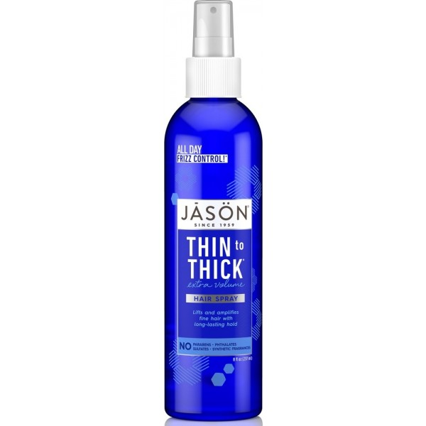 Jason Thin To Thick Hair Spray