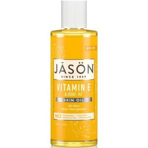 Jason Vitamin E 5,000 IU Oil - All Over Body Nourishment