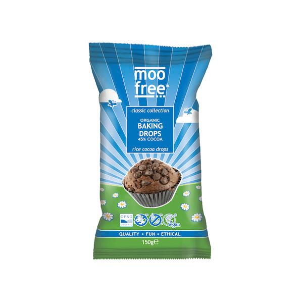 Moo Free Baking drops