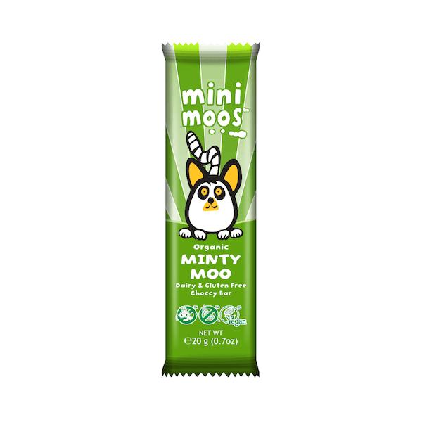 Moo Free Mint Mini Moo 23g