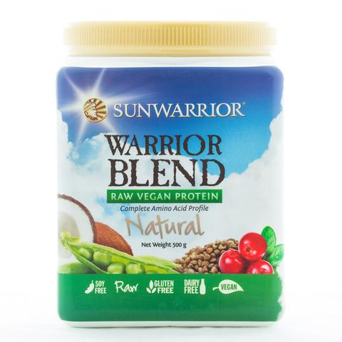 Sunwarrior Blend Natural Protein Powder