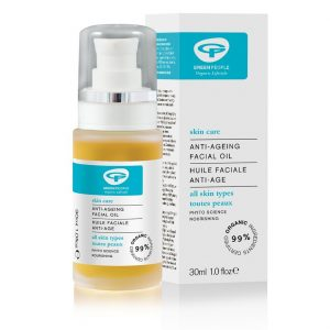 Green People Organic Anti Ageing Facial Oil
