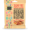 Free From Fellows Rhubarb And Custard 70g x 10