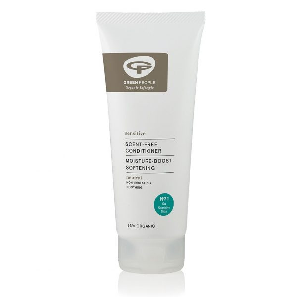 Green People Organic Neutral/Scent Free Conditioner