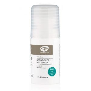 Green People Organic Neutral/Scent Free Deodorant