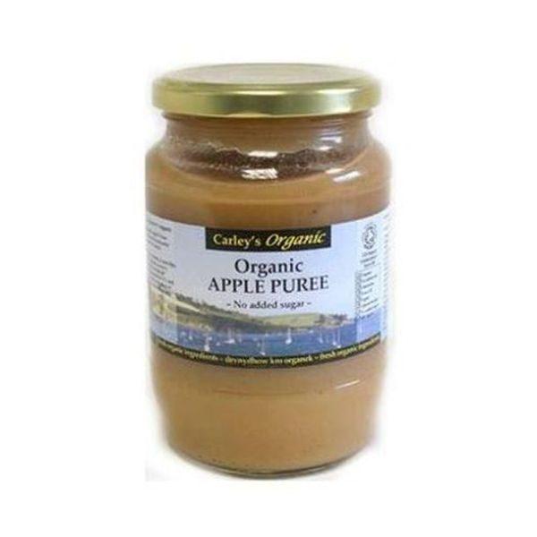 Carly's Organic Apple Puree