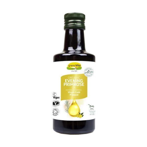 Granovita Organic Evening Primrose Oil