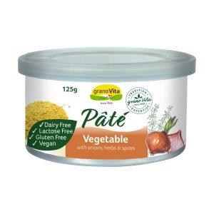 Granovita Vegetable Pate