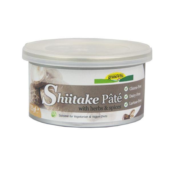 Granovita Shiitake Pate