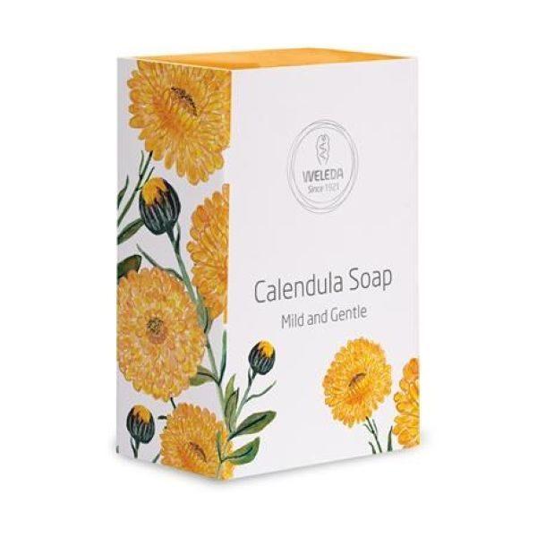 Weleda Calendula Gift Soap