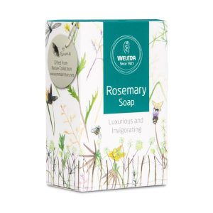 Weleda Rosemary Gift Soap
