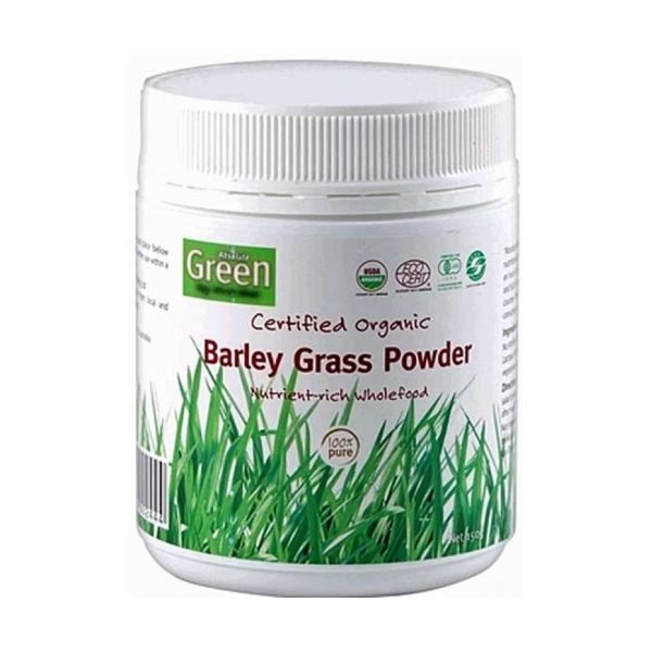 Greens Organic Organic Barleygrass Powder 200g