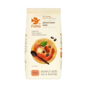 Doves Farm Gluten Free Pizza Base Mix 350g