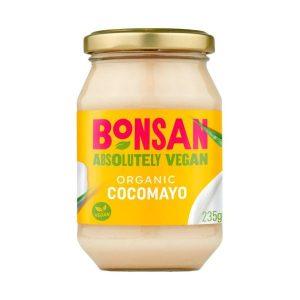 Bonsan Organic Cocomayo