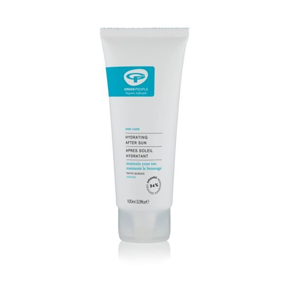 Green People Organic Hydrating After Sun (Travel Size) 100ml