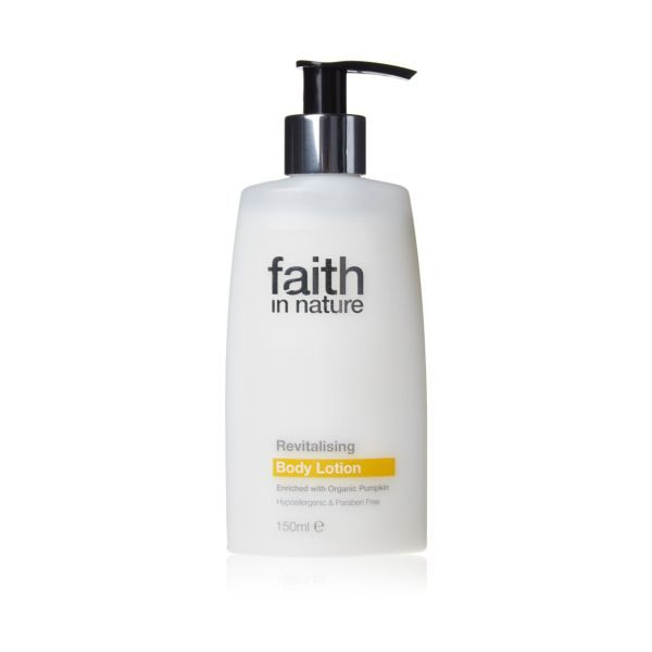 Faith In Nature Revitalising Body Lotion 150ml
